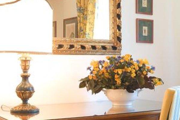 Marignolle Relais & Charme - Residenza d'Epoca - фото 10