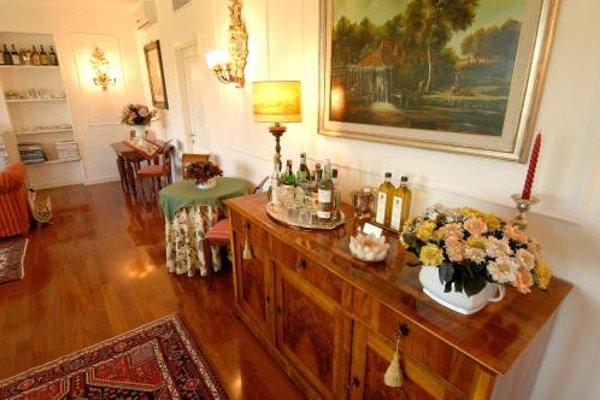 Marignolle Relais & Charme - Residenza d'Epoca - фото 11