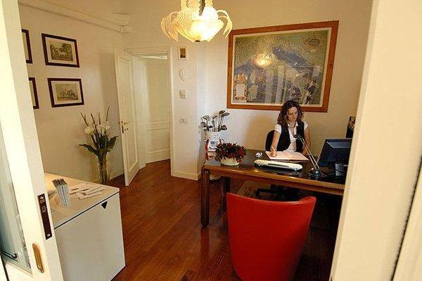 Marignolle Relais & Charme - Residenza d'Epoca - фото 15