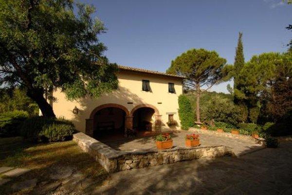 Marignolle Relais & Charme - Residenza d'Epoca - фото 20