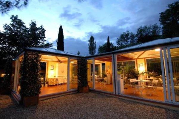 Marignolle Relais & Charme - Residenza d'Epoca - фото 21