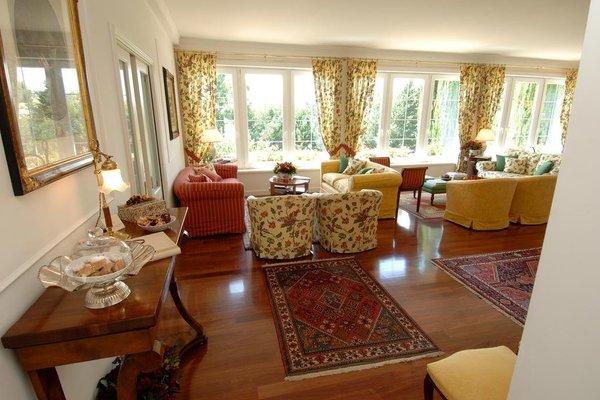 Marignolle Relais & Charme - Residenza d'Epoca - фото 3