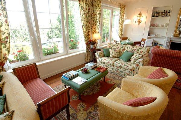 Marignolle Relais & Charme - Residenza d'Epoca - фото 4