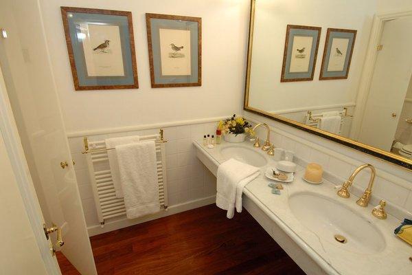 Marignolle Relais & Charme - Residenza d'Epoca - фото 8