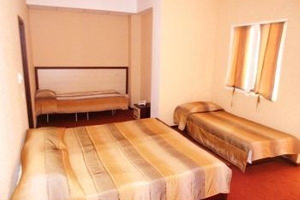 Отель Nork Residence - фото 37