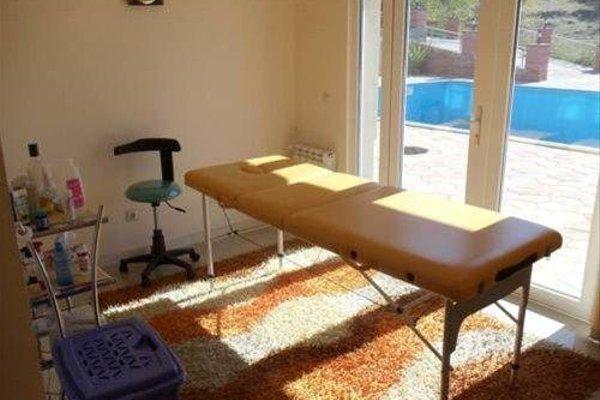 Отель Nork Residence - фото 13