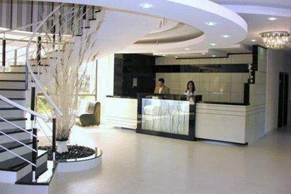 Отель Nork Residence - фото 15
