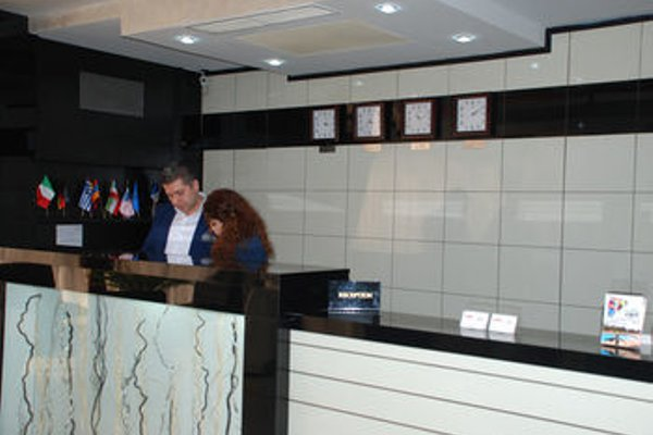 Отель Nork Residence - фото 16