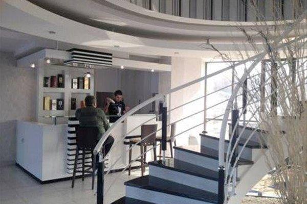Отель Nork Residence - фото 17