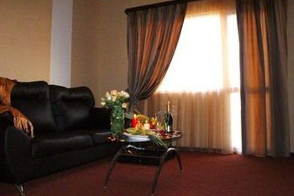 Отель Nork Residence - фото 18