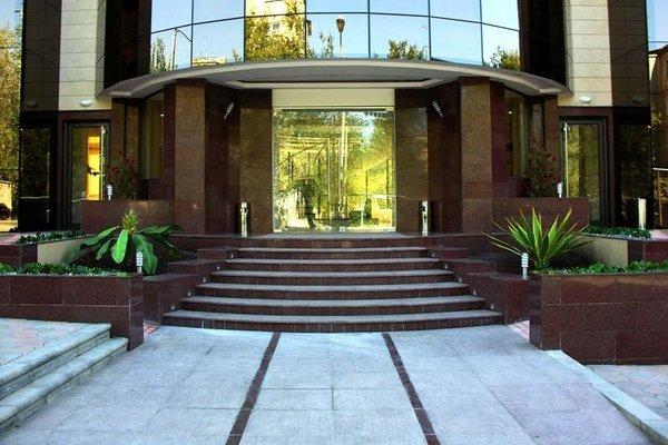 Отель Nork Residence - фото 19