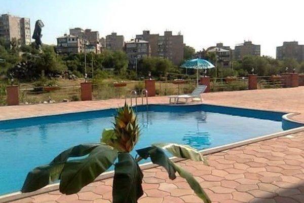 Отель Nork Residence - фото 20