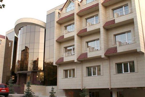 Отель Nork Residence - фото 22
