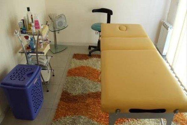 Отель Nork Residence - фото 3
