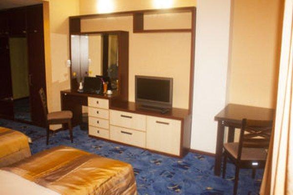Отель Nork Residence - фото 6