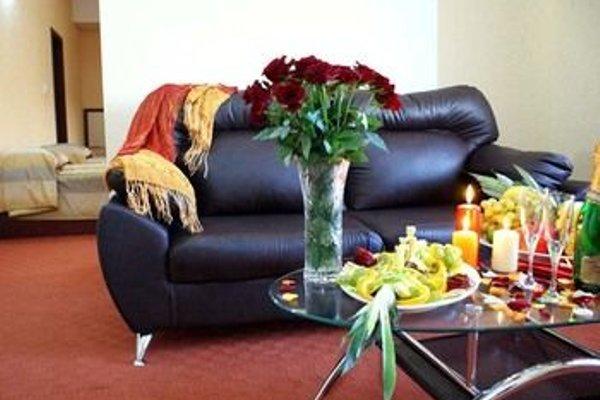 Отель Nork Residence - фото 8