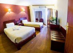 Amoun Hotel Alexandria фото 3