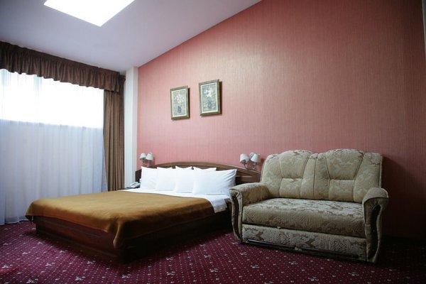 Гостиница «Арарат» - фото 38