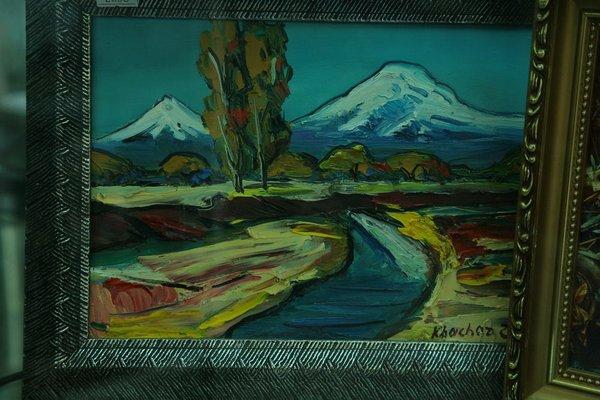 Гостиница «Арарат» - фото 12