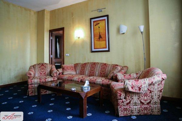 Гостиница «Арарат» - фото 5
