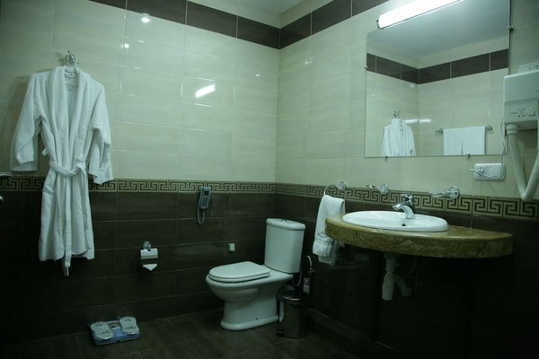 Гостиница «Арарат» - фото 6