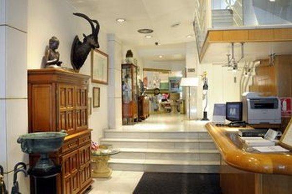 A Casa Canut Hotel Gastronomic - 17