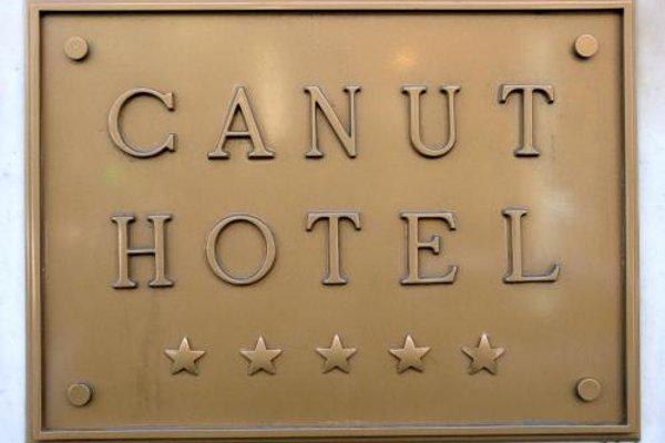 A Casa Canut Hotel Gastronomic - 19
