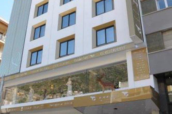 A Casa Canut Hotel Gastronomic - 22