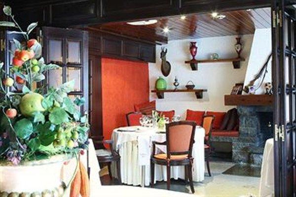 A Casa Canut Hotel Gastronomic - 5