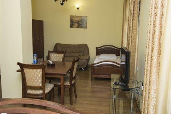Отель «Капитал» - фото 35