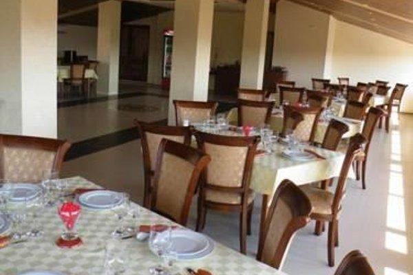 Отель «Капитал» - фото 12