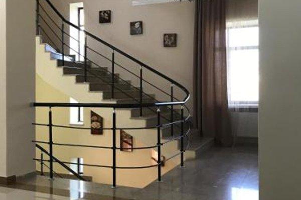Отель «Капитал» - фото 15