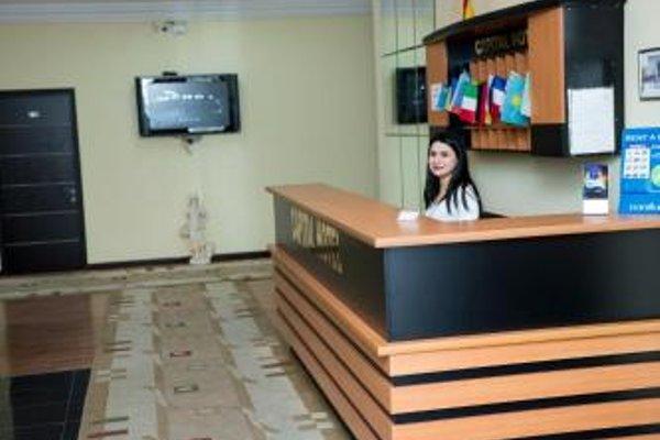 Отель «Капитал» - фото 16