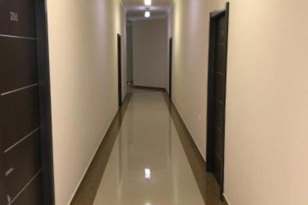 Отель «Капитал» - фото 18