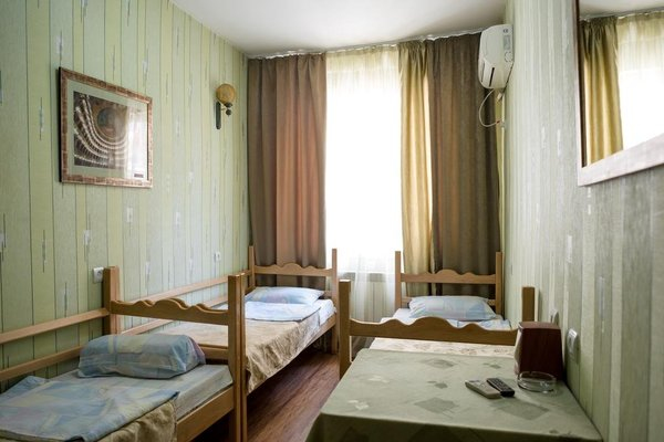 Гостиница «Корона» - фото 33
