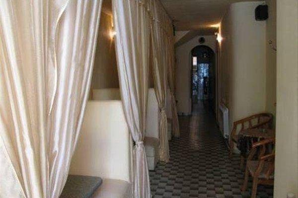 Гостиница «Корона» - фото 16