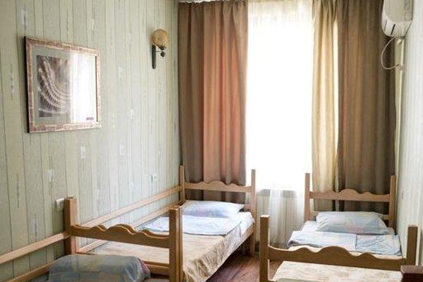 Гостиница «Корона» - фото 6
