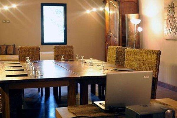 Relais du Silence Disini Hotel - фото 11