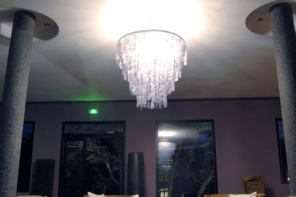 Relais du Silence Disini Hotel - фото 16