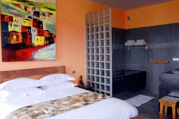 Relais du Silence Disini Hotel - фото 3