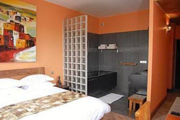 Relais du Silence Disini Hotel - фото 4