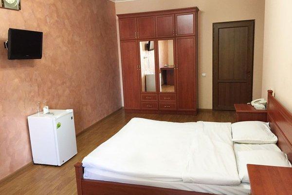 Отель «Пример» - фото 36