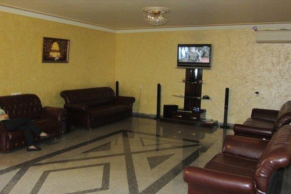Отель «Пример» - фото 11