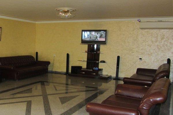 Отель «Пример» - фото 12
