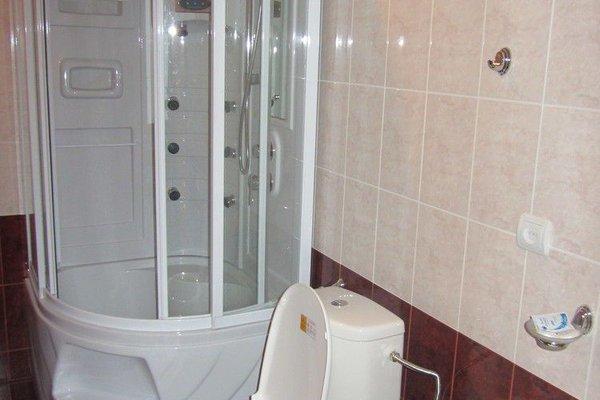 Отель «Пример» - фото 15