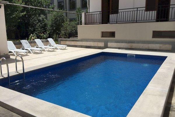 Отель «Пример» - фото 20