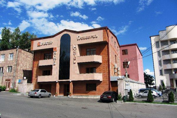 Отель «Пример» - фото 21