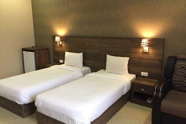 Отель «Пример» - фото 3