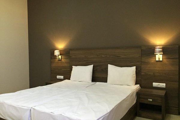 Отель «Пример» - фото 4