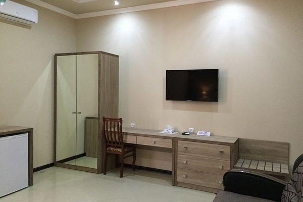 Отель «Пример» - фото 9